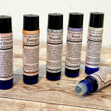 Essential Oil Roller Pens