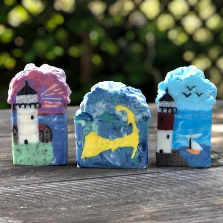 Soap Art Gift Sets