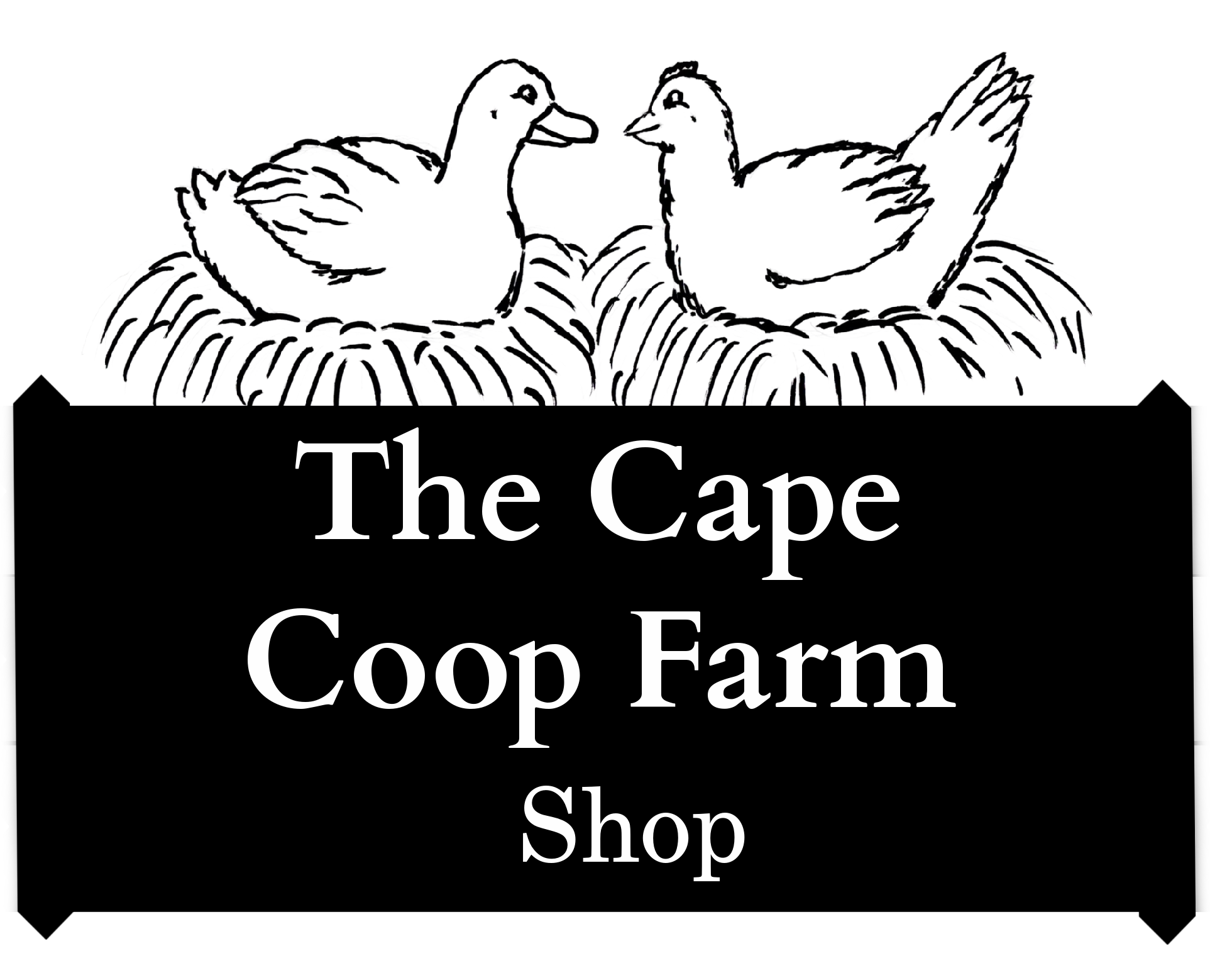 The Cape Coop Farm Soap Shop